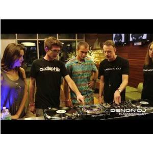 Denon DJ seria Prime