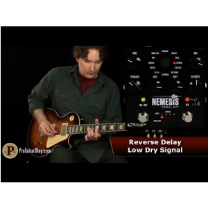 Source Audio One Series Nemesis Delay efekt gitarowy