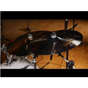 Meinl Cymbals CC17DAC Classics Custom Dark 17″ Crash Cymbal