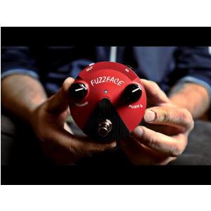 Dunlop Fuzz Face Mini