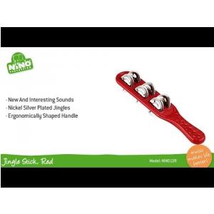 Nino 13 R Jingle Stick instrument perkusyjny