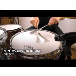 Meinl SB309 Vintage Wire Brush miotełki perkusyjne