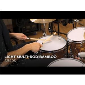 Meinl SB203 Multi-Rod Bamboo Light Bundle rózgi perkusyjne