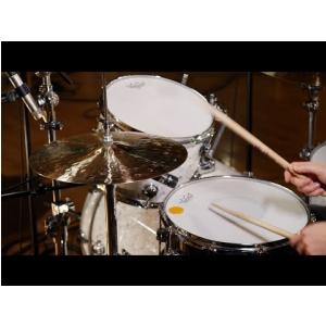 Meinl Cymbals B14FRH Byzance Foundry Reserve 14″ Hihat