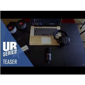 Introducing the UR22mkII Recording Pack | Teaser Video