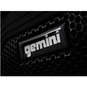 Gemini MPA3000 mobilny zestaw nagłośnieniowy