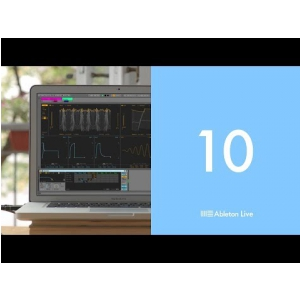 Ableton Live 10: What′s New