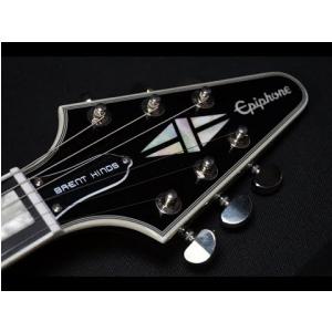 Epiphone Brent Hinds Flying V Custom Limited Edition gitara elektryczna