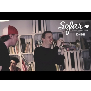 EABS - Waltzing Beyond (The Song on the Day the World Ends) | Sofar Wrocław