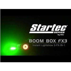 American DJ BOOM BOX FX3