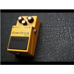 BOSS OD-3 efekt gitarowy