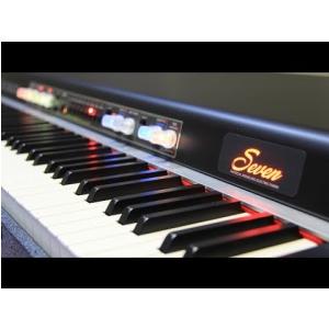 Crumar Seven stage piano