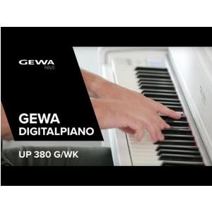 GEWA DIGITAL PIANO UP 380
