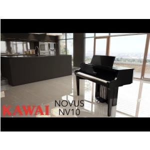Kawai Novus NV10 Hybrid Instrument