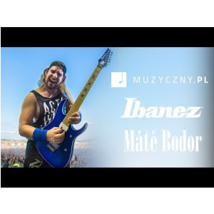 """Máté """"Bobo"""" Bodor w Muzyczny.pl"""