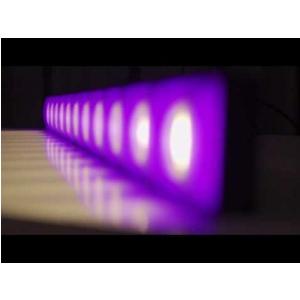 Fractal BAR LED 12X3W