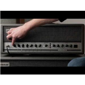 Blackstar Silverline Deluxe Head 100W wzmacniacz gitarowy head
