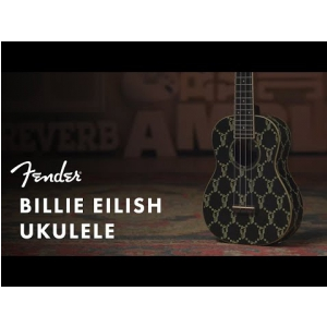 Fender Billie Eilish Signature Uke