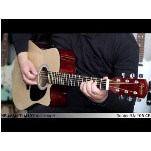 Fender Squier SA105 SCE
